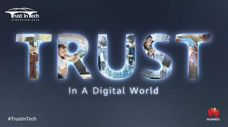 Trust in a Digital World