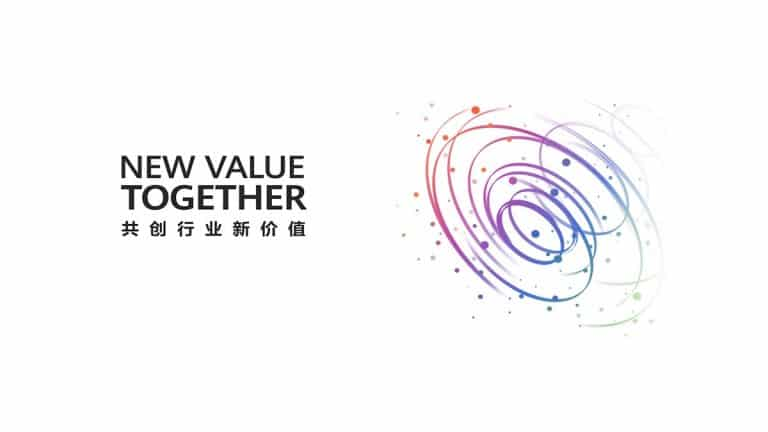 Huawei Connect 2020 – New Value Together