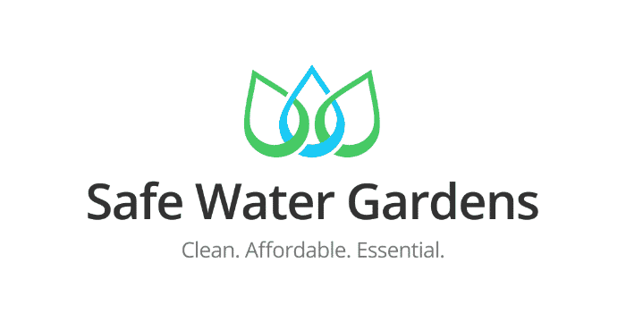 Safe Water Gardens